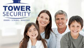 Save on Tower Security services