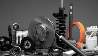 Midland Toyota Parts & Accessories